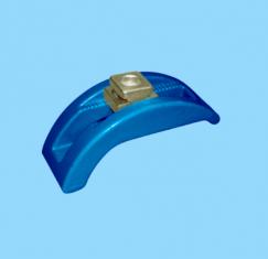 高档弓形注塑机压板